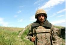 19 yaşındaki Ermeni asker 30 dakikada düşmanın 3 tankı vurdu