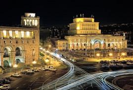 Ermenistan, dünyanın en ucuz ülkelerinin 20'sinde